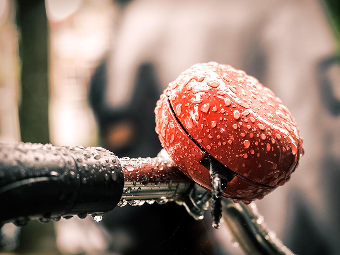 las bicicletas en holanda
