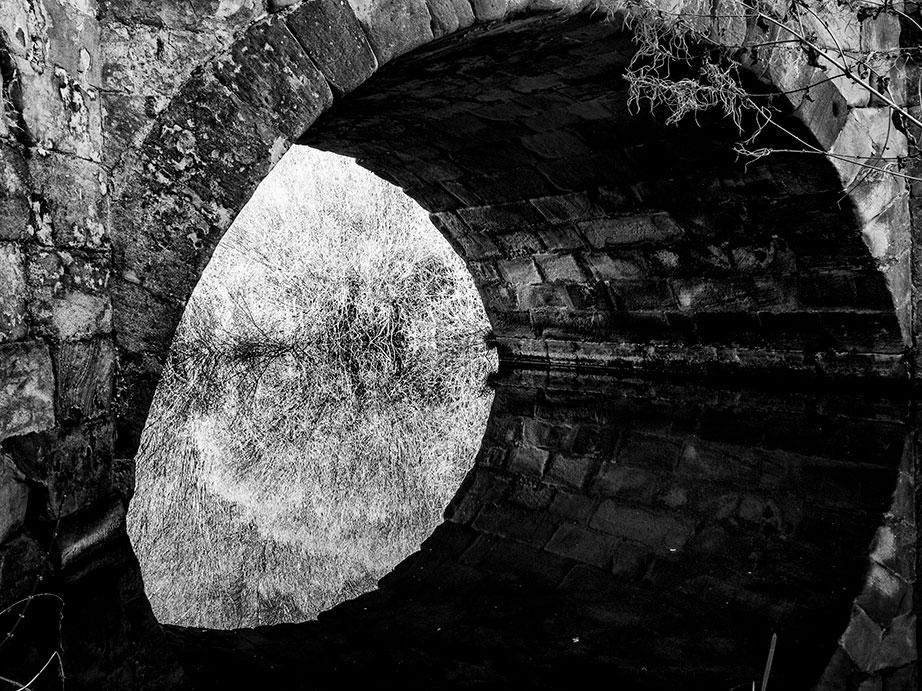 el puente del ahorcado