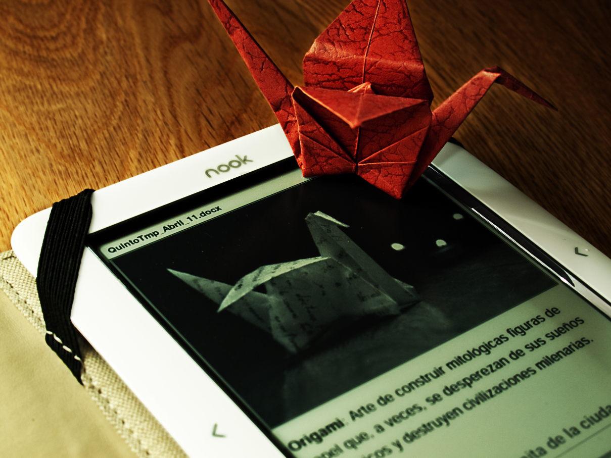 libros eléctricos
