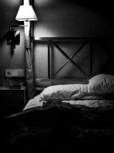 habitación 203